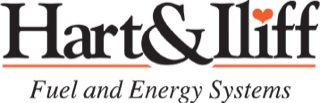 Hart and Iliff Logo